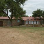 Whitetail Lodge Texas