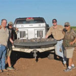 Bird Hunting Texas