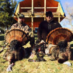 Kansas Hunting Texas