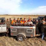 Bird Hunting Texas