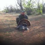 Turkey Hunting Texas