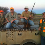 Turkey Hunting Texas