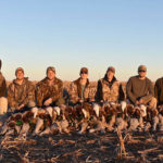 waterfowl hunting texas